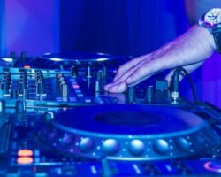 DJ ANIMATION SOIREE DE GALA