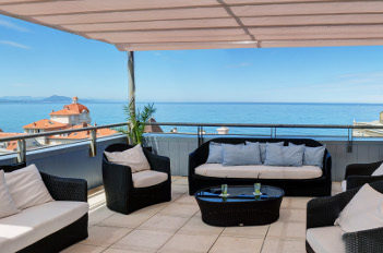 hotel seminaire biarritz activite