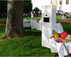 Photobooth - photocall seminaire soiree