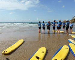 activite seminaire biarritz surf