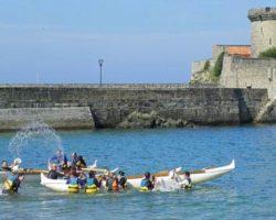 activite seminaire building pirogue biarritz