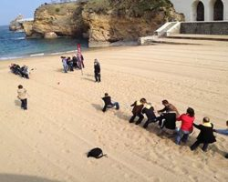 activite seminaire team building force basque biarritz