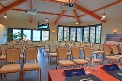 hotel seminaire biarritz salle
