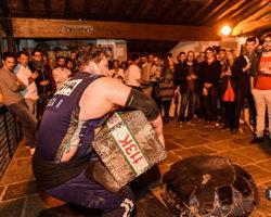 Soirée seminaire force basque