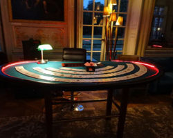 soiree jeux casino biarritz